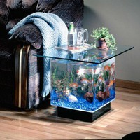 Aquarium Tables - Opulentitems.com