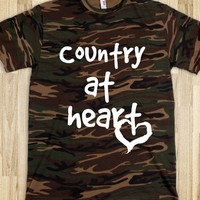 Country At Heart - Redneck Duds