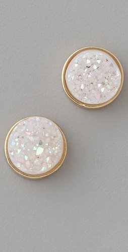 Dara Ettinger Felicia Stud Earrings | SHOPBOP