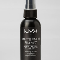 Urban Outfitters - NYX Makeup Setting Spray