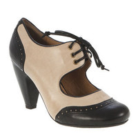 Miz Mooz Women's Symphony Mary Jane Pump Shoe | Infinity Shoes