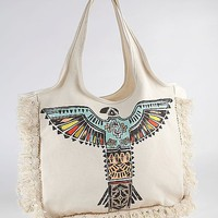 Billabong Nadamas Canvas Beach Tote - Women's Bags | Buckle