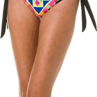 BILLABONG MAYA STRINGER BIKINI BOTTOM | Swell.com