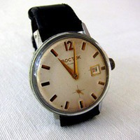Vintage Watch Boctok Brand by mrsdazo on Etsy