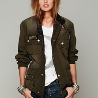 Free People Sunblast Jacket