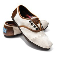 Shop TOMS Aira Cordones At TOMS Official Store