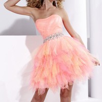 Hannah S 27716 Dress - MissesDressy.com