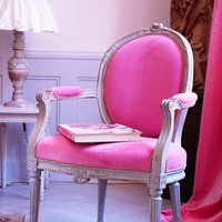 decorista daydreams (perfect chair)