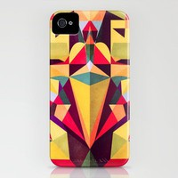 In the Middle of Something iPhone Case by Anai Greog | Society6