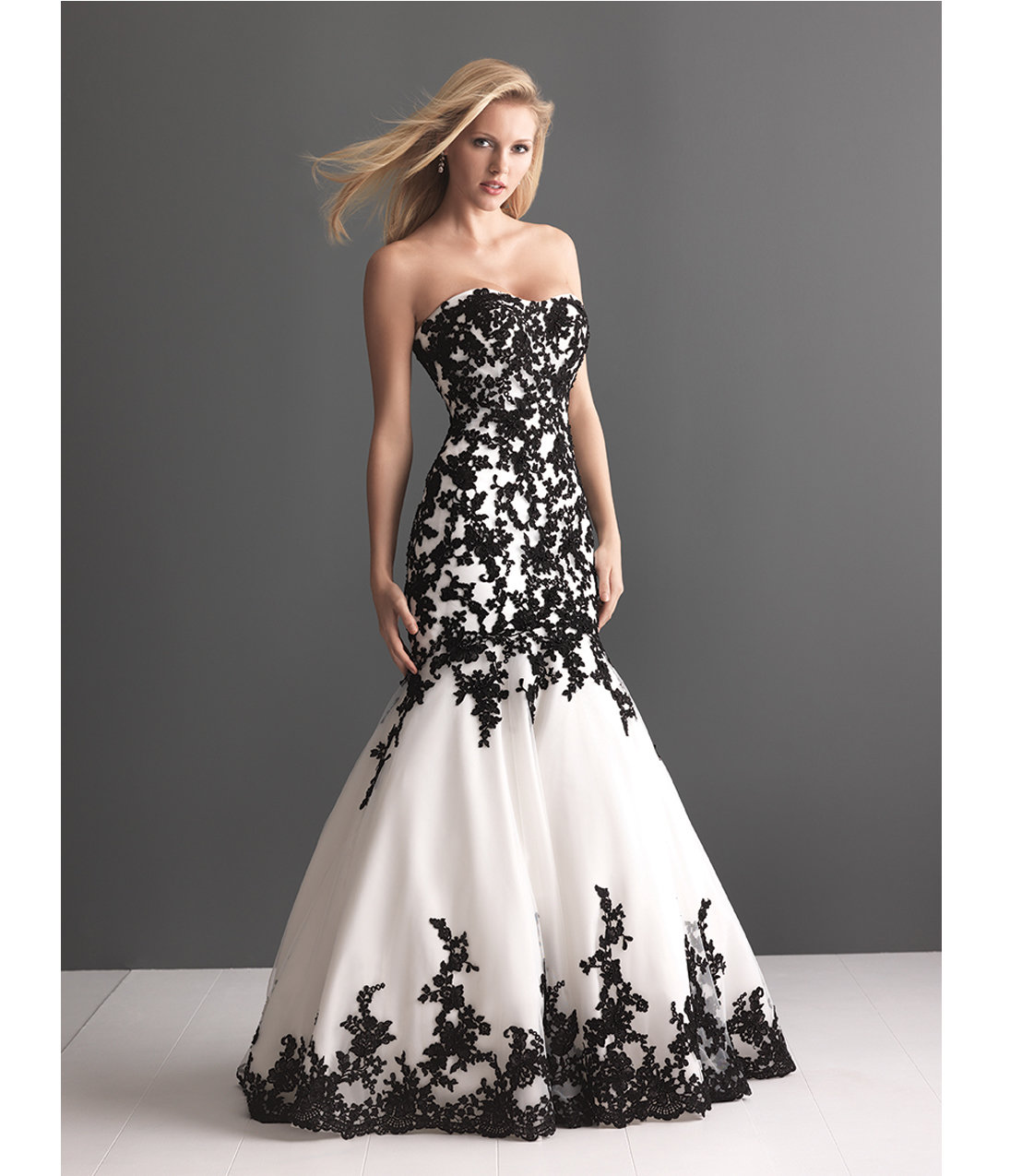 Unique White Prom Dresses - Boutique Prom Dresses