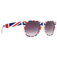 Union Jack Wayfarer