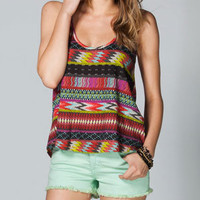 BILLABONG For Sure Womens Tank