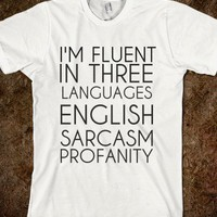 ENGLISH,SARCASM,PROFANITY - glamfoxx.com