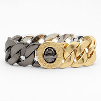 MARC BY MARC JACOBS 'Turnlock - Katie' Large Bracelet | Nordstrom