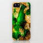 EMERALDS iPhone Case by catspaws | Society6