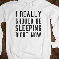 sleeping right now - S.J.Fashion