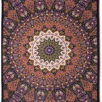NEW! India Star Tapestry: Soul-Flower Online Store