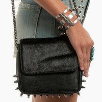 Pony Crossbody Bag $90