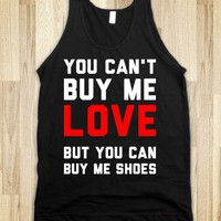 Can't Buy Me Love - Text First