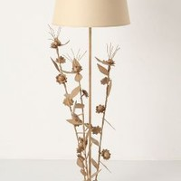 Swaying Stalks Floor Lamp - Anthropologie.com