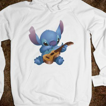 stitch and guitar  - S.J.Fashion