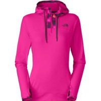 The North Face Women's Cypress Half Zip Hoodie
