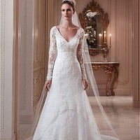 Casablanca  Bridal Gown 2079