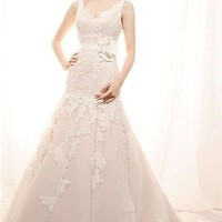 Eden Bridal Gown BL012