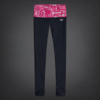 Hollister Yoga Leggings