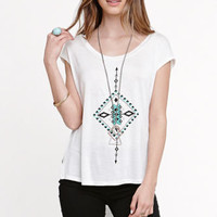 Lira Balance Tee at PacSun.com