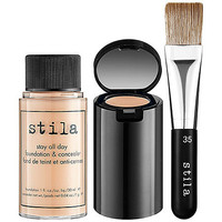 Stila Stay All Day® Foundation & Concealer: Shop Foundation | Sephora