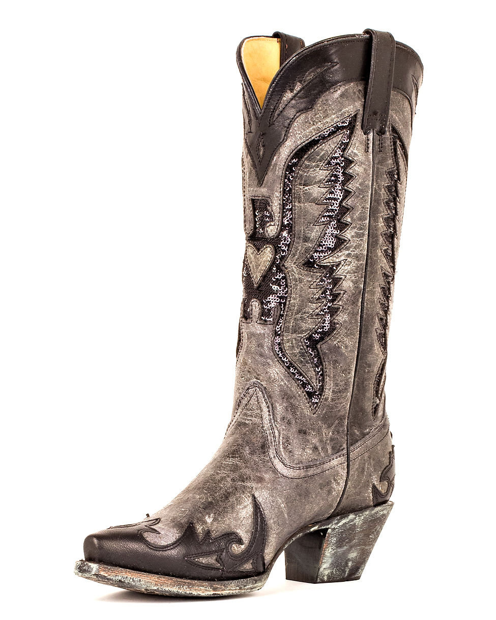 Eight Second Angel/ Women's Cheyenne Boot/ Country Outfitter - My husband purchased these for me for my birthday, and I love them! Shop quality Women's Cowgirl Boots at .