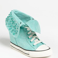 Goldluxe 'Cavity' Wedge Sneaker | Nordstrom