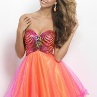 BlushProm.com style 9660