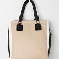 BDG Triple Pocket Tote Bag