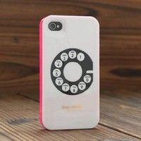 Kate Spade Case for Iphone 4