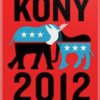 """KONY 2012 - Poster Design v2 [HQ]"" iPhone & iPod Cases by DOPE Prints 