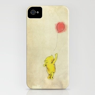 Flyaway. iPhone Case by Ryan James Caruthers | Society6