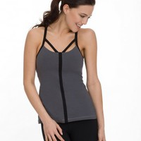Harmony Tank, Workout Tank | Nancy Rose Performance