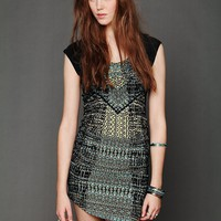 Free People BFF Date Dress