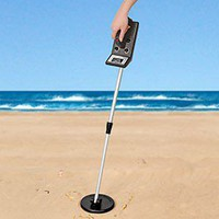 Metal Detector - Harriet Carter - Gifts &gt; Gifts by Person &gt; Gifts for Him