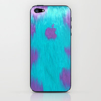 I-Sulley  iPhone & iPod Skin by Emiliano Morciano (Ateyo) | Society6