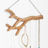 UrbanOutfitters.com &gt; Hanging Branch Jewelry Holder
