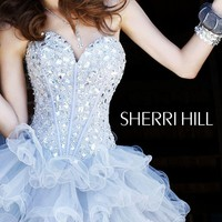 Sherri Hill 2925 Dress - MissesDressy.com