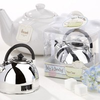 Baby is Brewing Teapot Timer