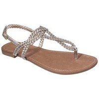 Women's Merona® Esma Sandal - Assorted Colors