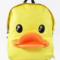 Amazon.com: Duck Canvas Backpack Bag School Shoulder Bag - Extra Heavy Duty: Patio, Lawn &amp; Garden