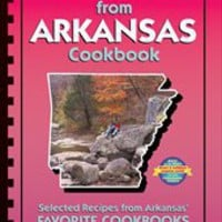 Best of the Best Arkansas Cookbook
