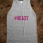 #beast magenta pink - Bows over Bros