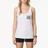 The Printed Pocket Tank
